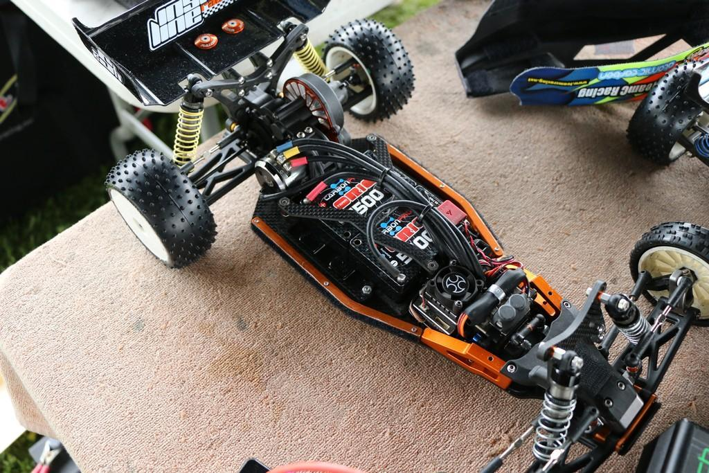2015 2wd Telford National32
