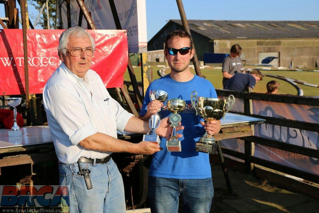 2015 4wd Tiverton End Of Season F2 Vets Juniorsl396