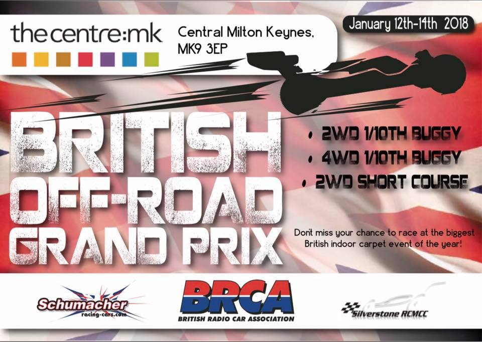 British Off Road Grand Prix