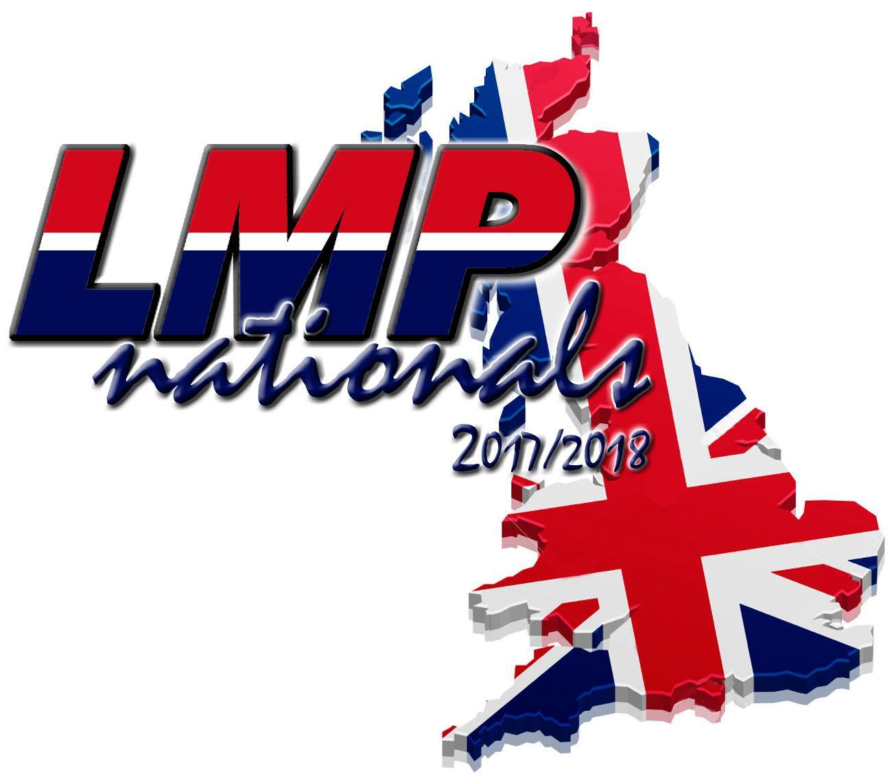 LMP Nationals logo