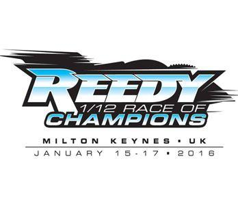 Click for Reedy Race Of Champions